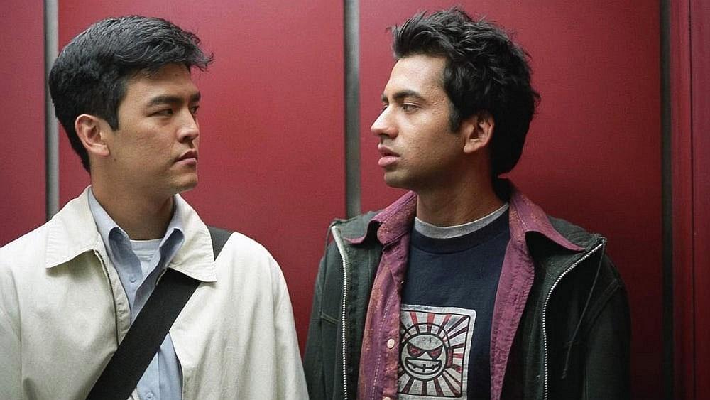 release date for Harold & Kumar Go to White Castle