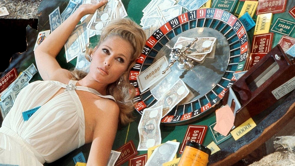 release date for Casino Royale
