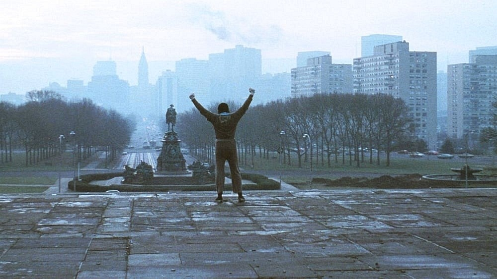 release date for Rocky