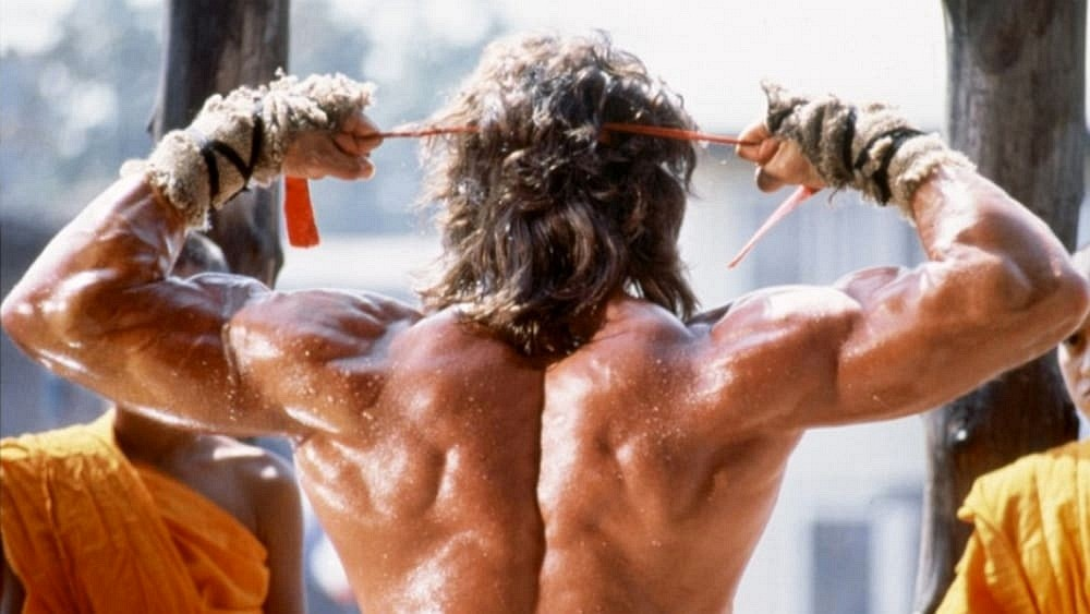 release date for Rambo III