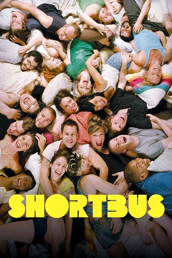 Shortbus (2006) - Movie Info | Release Details