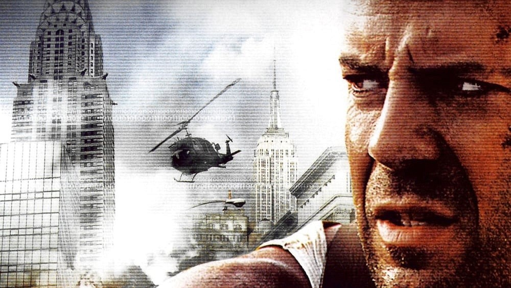 Die Hard With A Vengeance 1995 Movie Info Release Details