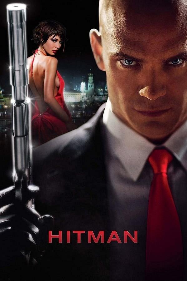 Hitman (2007) - Movie Info   Release Details