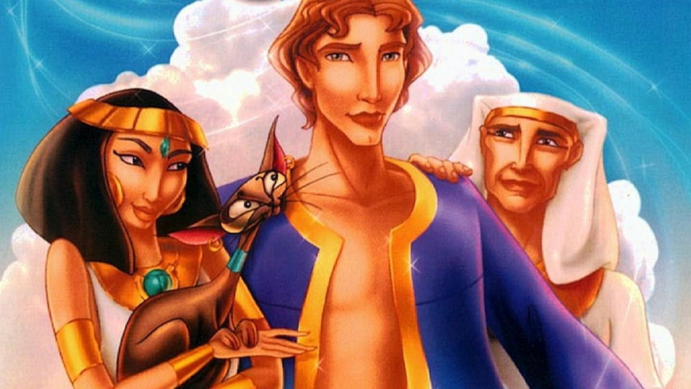 release date for Joseph: King of Dreams