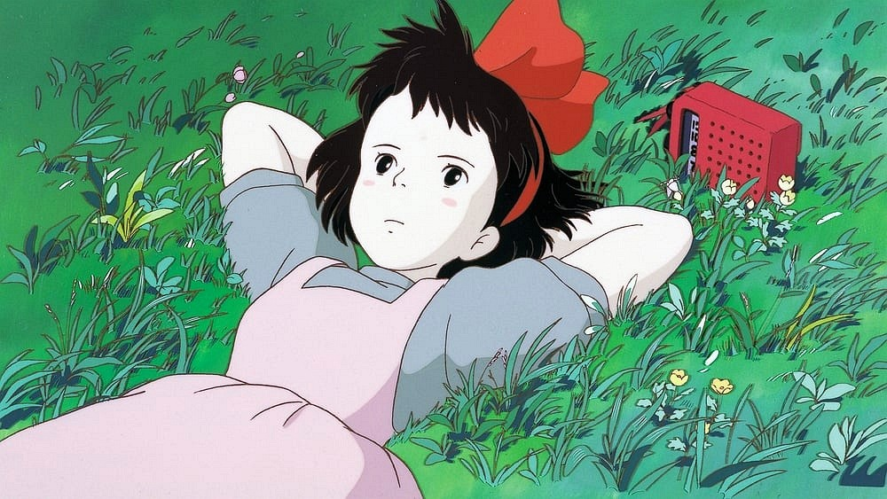 release date for Kiki's Delivery Service
