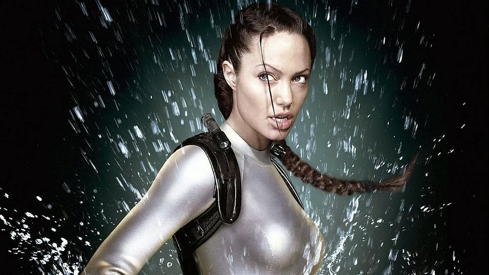 Lara Croft Tomb Raider The Cradle Of Life 2003 Movie