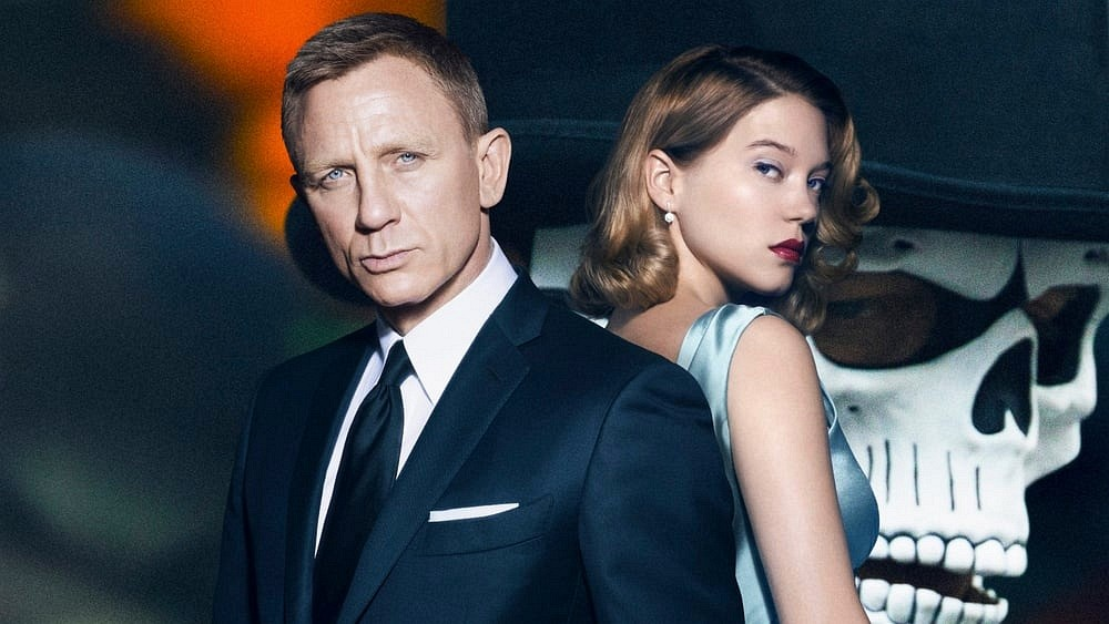 release date for Spectre