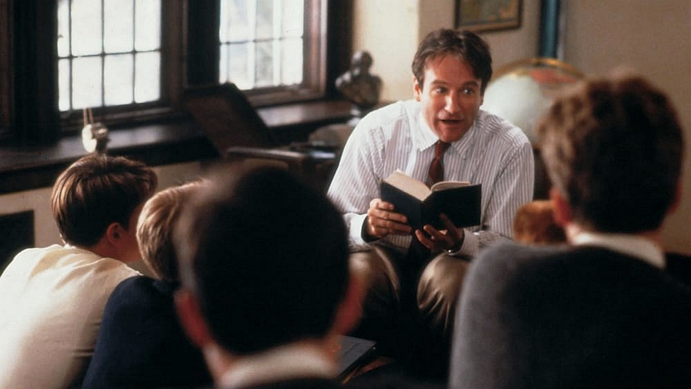 release date for Dead Poets Society