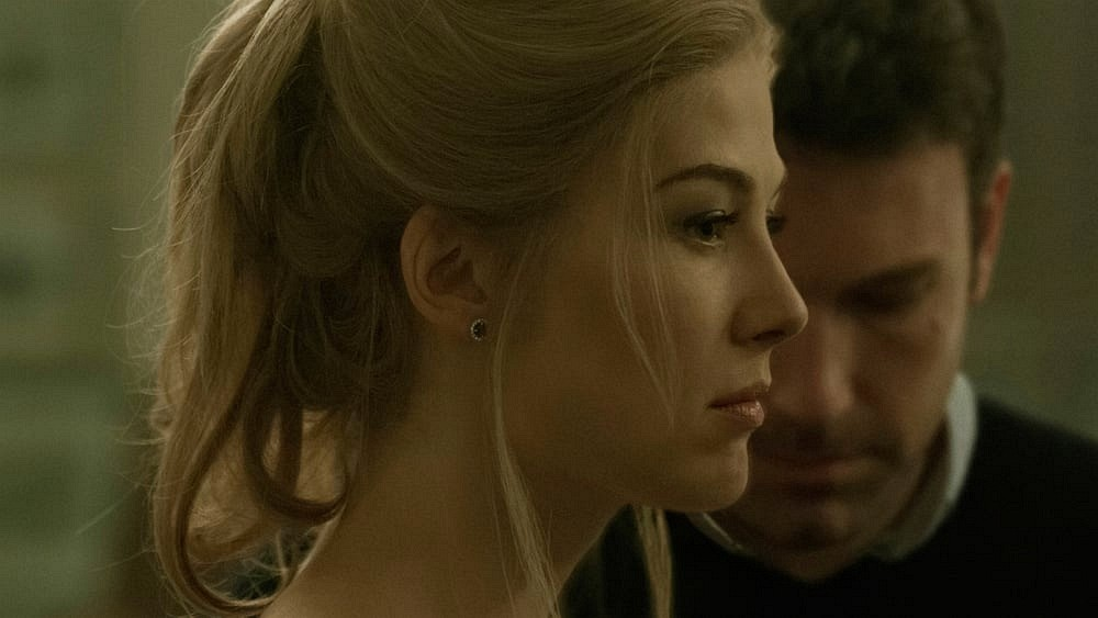 release date for Gone Girl