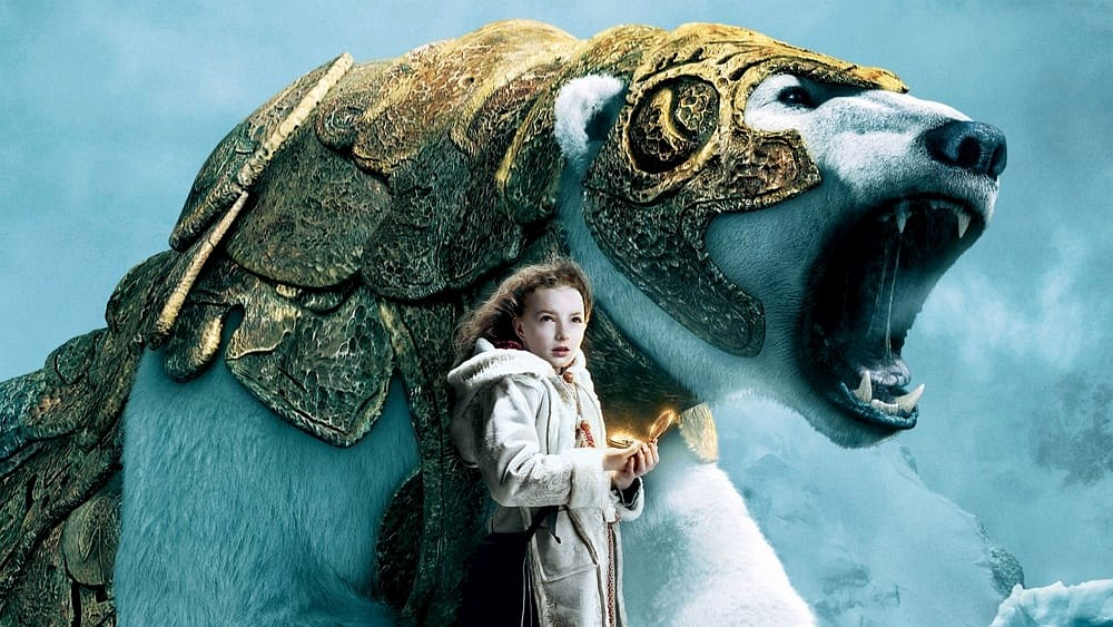 release date for The Golden Compass
