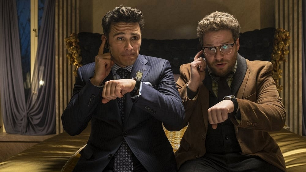 release date for The Interview