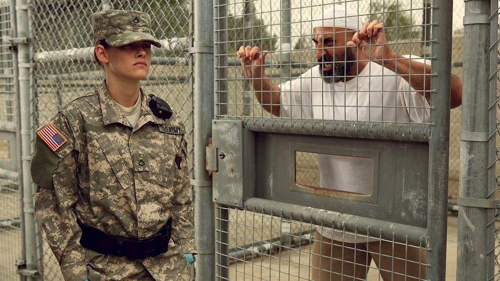 release date for Camp X-Ray