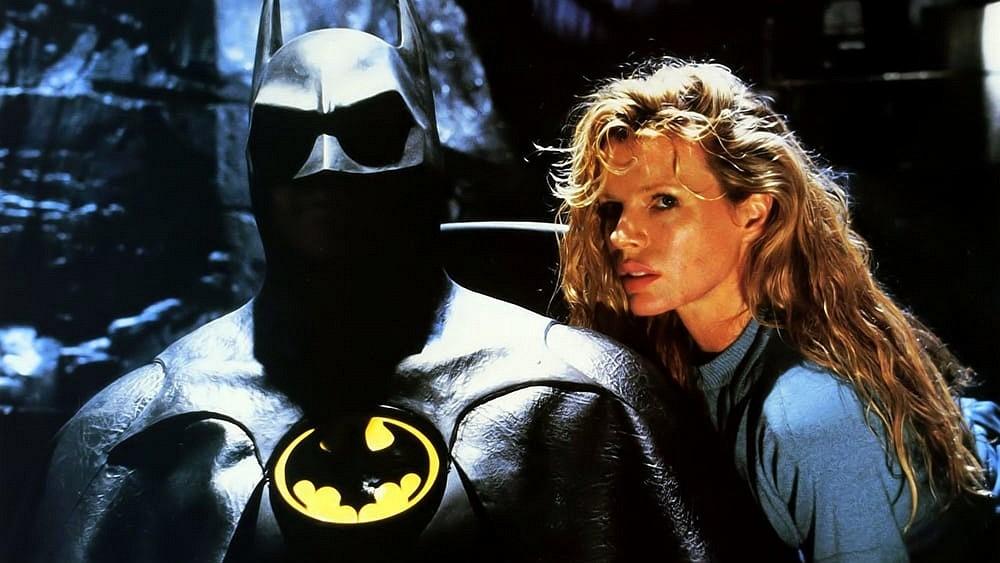 release date for Batman
