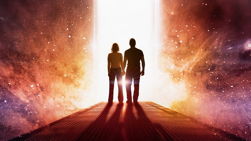 release date for Passengers