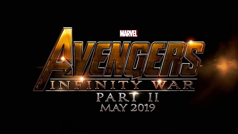release date for Avengers 4