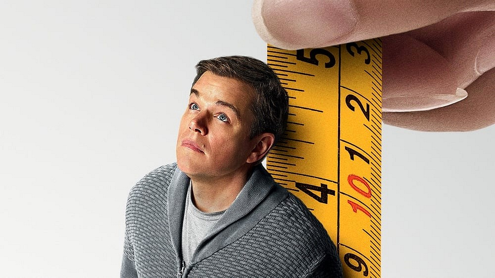 release date for Downsizing