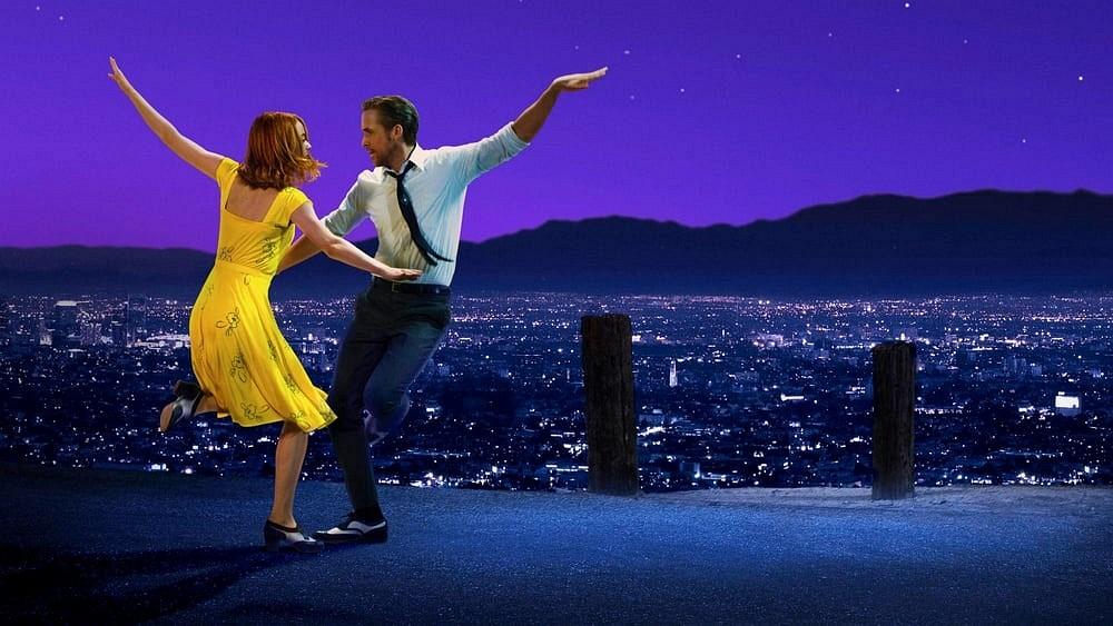 release date for La La Land