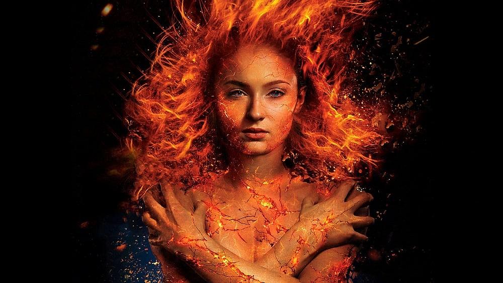 release date for X-Men: Dark Phoenix