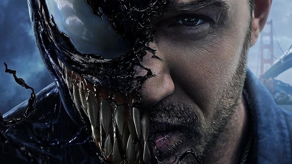 release date for Venom