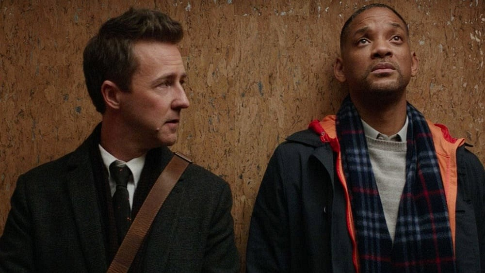 release date for Collateral Beauty