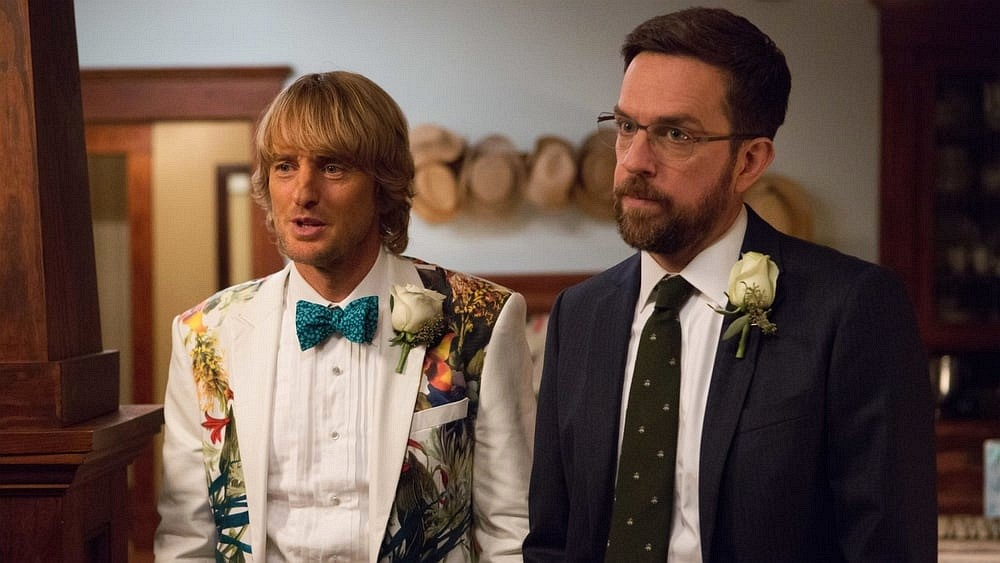 release date for Father Figures