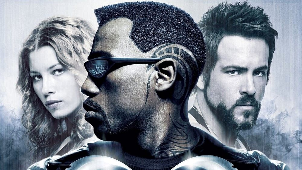 release date for Blade: Trinity