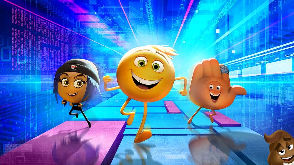 release date for The Emoji Movie