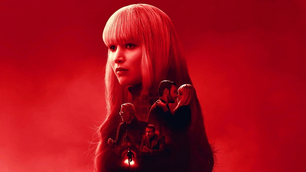 release date for Red Sparrow