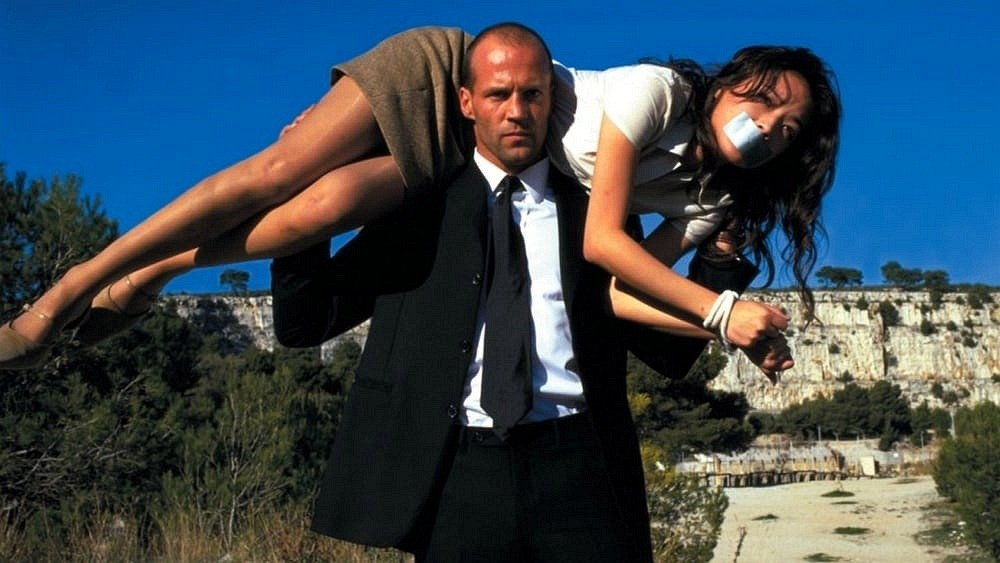 release date for The Transporter