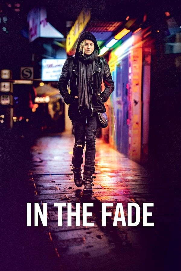 In the Fade movie poster