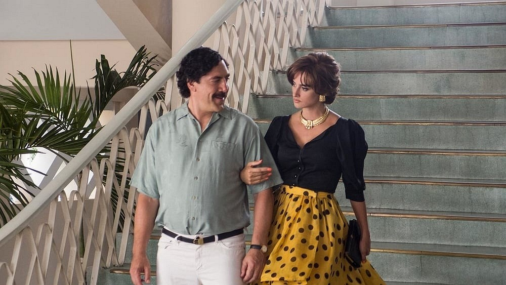 release date for Loving Pablo