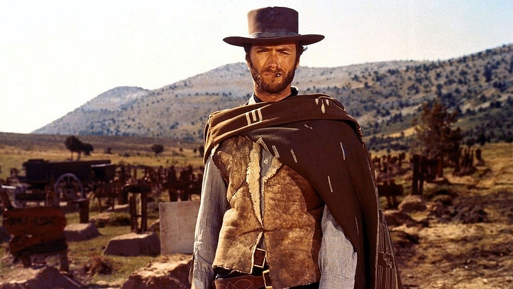 release date for The Good, the Bad and the Ugly