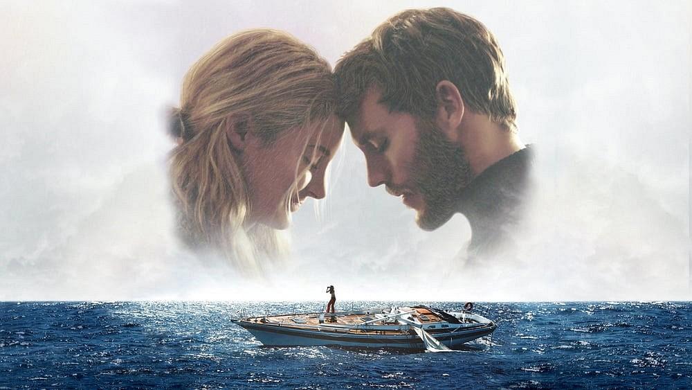 release date for Adrift