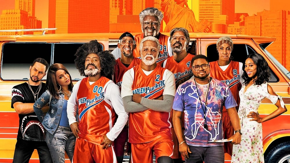 release date for Uncle Drew