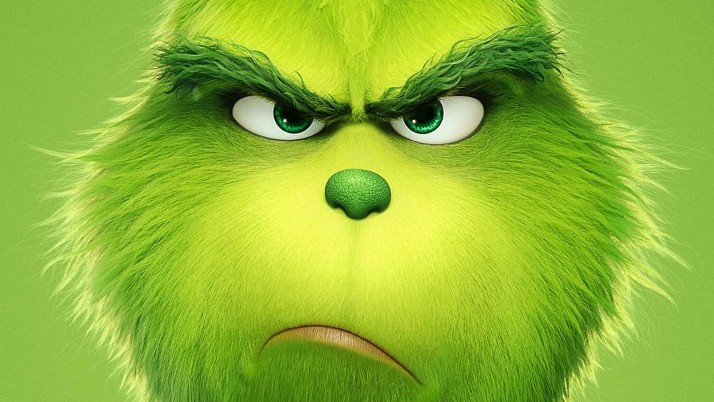 release date for The Grinch