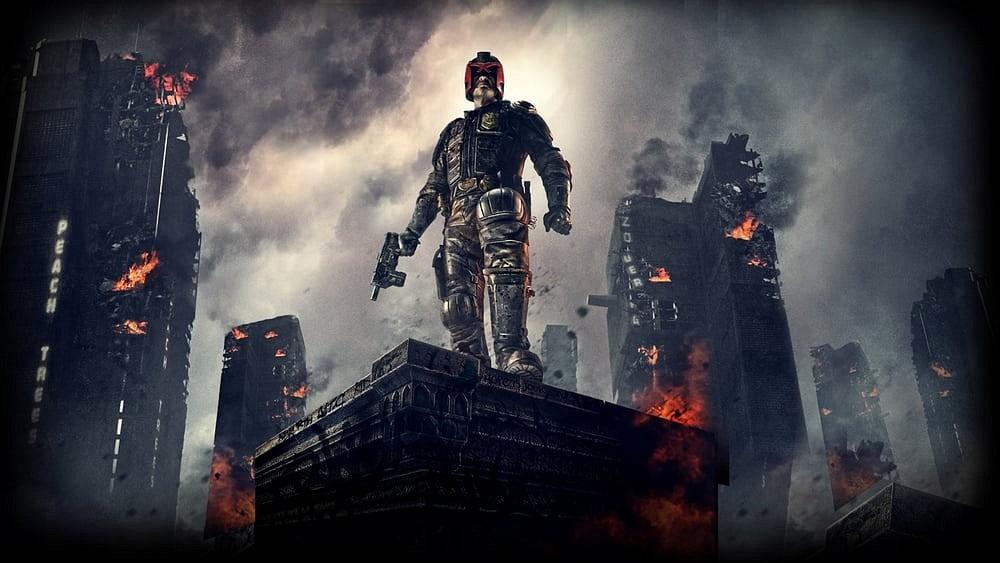 release date for Dredd