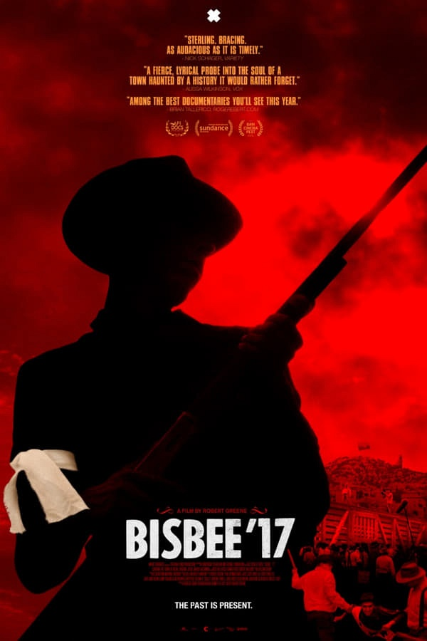 Bisbee '17 movie poster