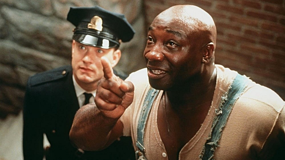 release date for The Green Mile