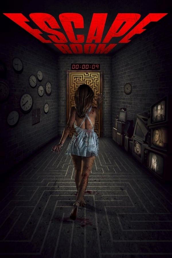 The Escape Room movie poster