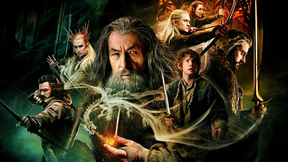 release date for The Hobbit: The Desolation of Smaug