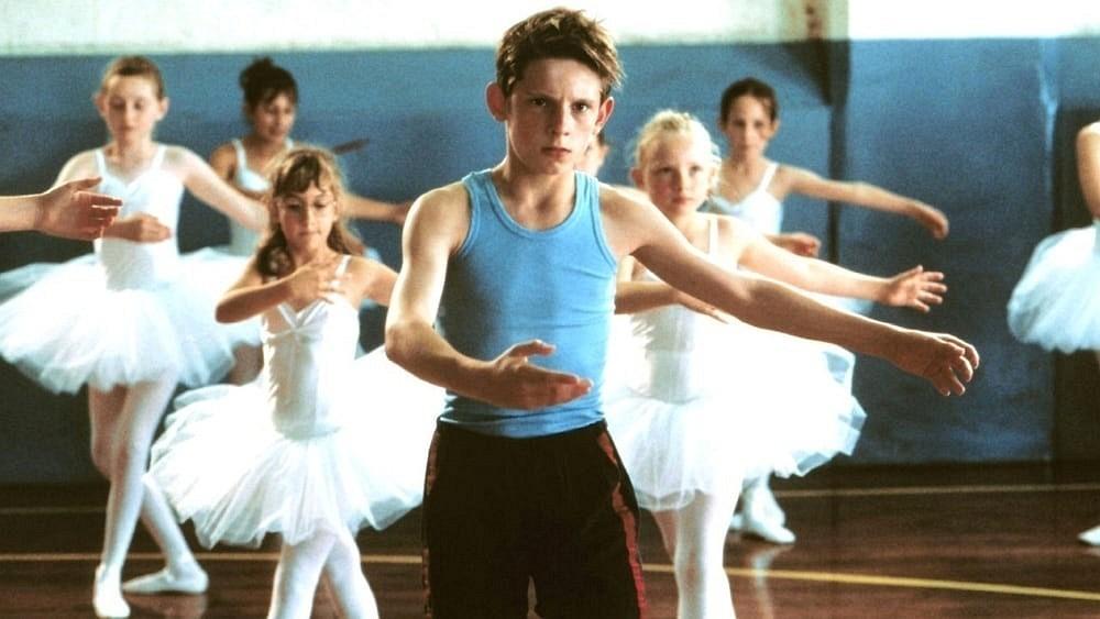 release date for Billy Elliot