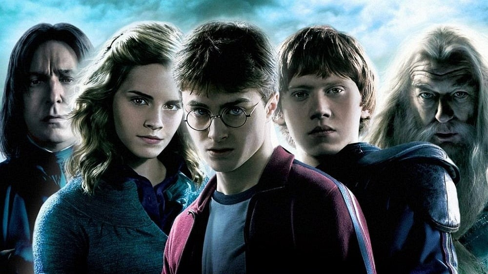 release date for Harry Potter and the Half-Blood Prince
