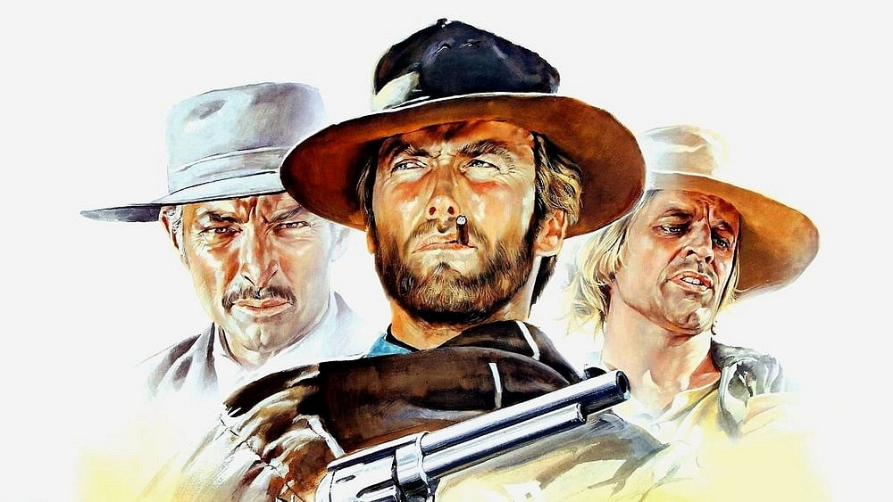 release date for For a Few Dollars More