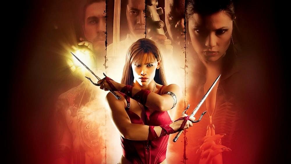 release date for Elektra