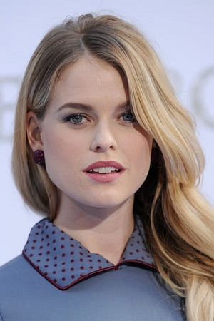 Alice Eve in Replicas