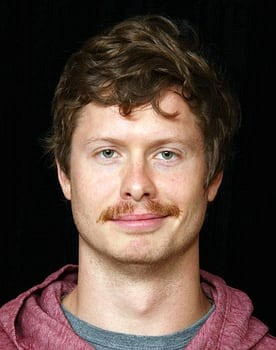 Anders Holm in Game Over, Man!