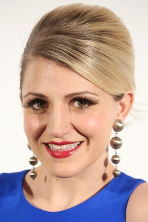 Annaleigh Ashford in Second Act