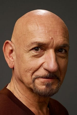 Ben Kingsley in Prince of Persia: The Sands of Time