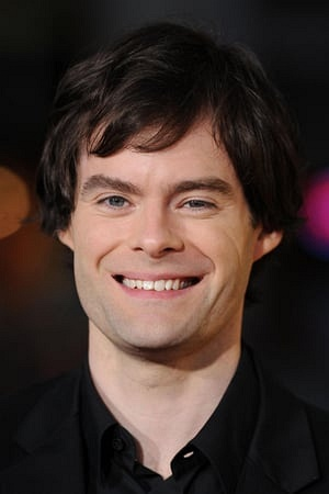 Bill Hader in Sausage Party