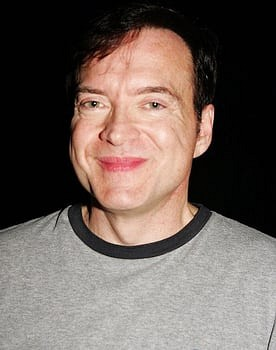 Billy West in Space Jam
